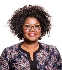 Irene Chirobo