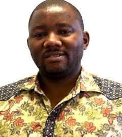 Thembinkosi Dlamini