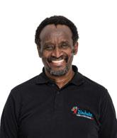 Ezra Mbogori