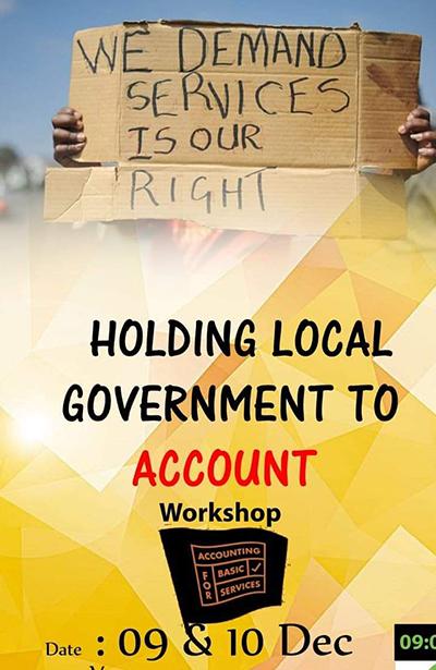 Democracy & Governance