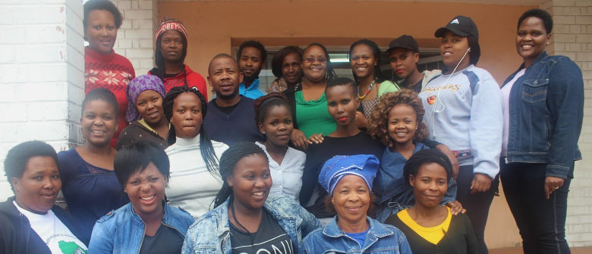 Women's Rights and Gender Justice - Oxfam South Africa